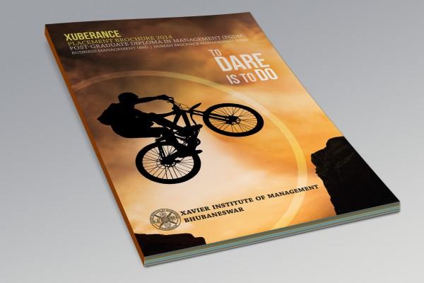 XIMB Bhubaneswar PGP Placement Brochure