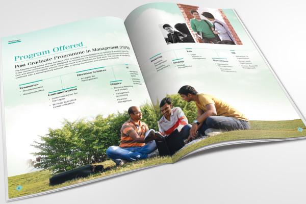 IIM Sirmaur - Placement Brochure