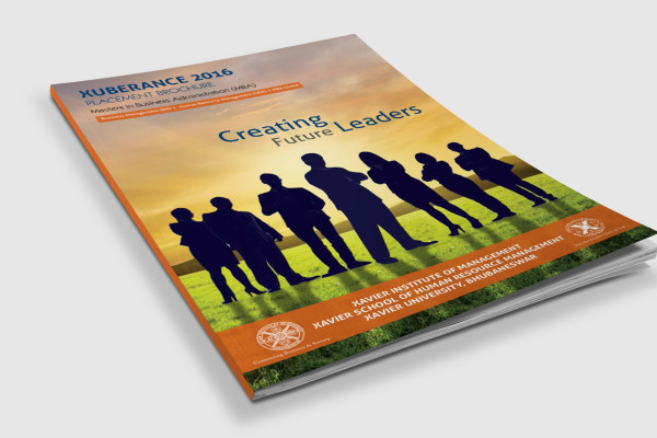 XIM Bhubaneswar - PGP Placement Brochure