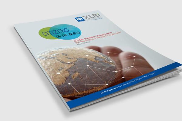 XLRI Jamshedpur - Global MBA Placement Brochure